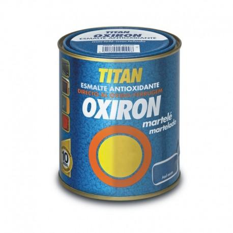 Esmalte Antioxidante Oxiron Martele Titan