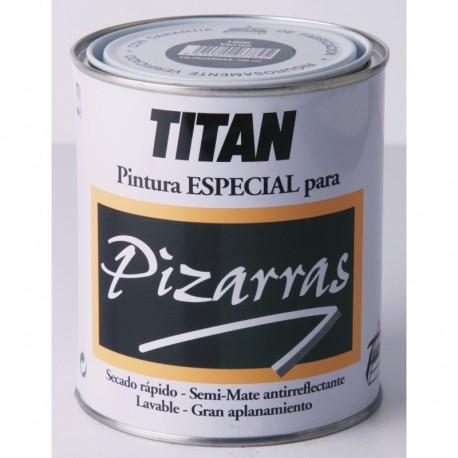 Pintura para Pizarras Titan
