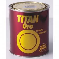 Esmalte Oro Titan