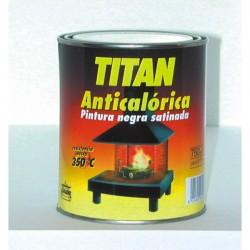 Pintura Anticalorica Titan 350ºC