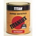 Barniz Sintetico Satinado Titanlux