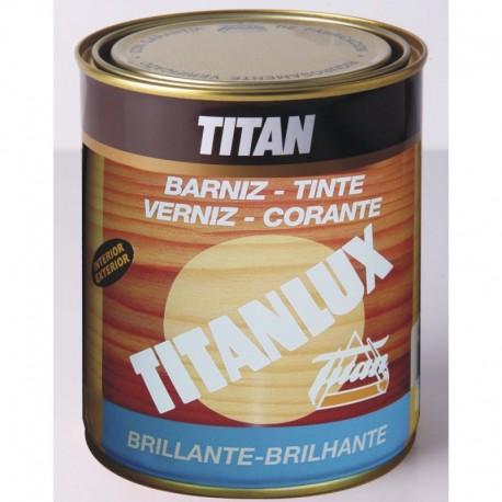 Barniz Tinte Sintetico Brillante Titanlux
