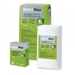 Plaste en Polvo Extraplas Verde Beissier