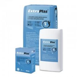 Plaste en Polvo Extraplas Azul Beissier