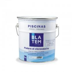Pintura para Piscinas al Clorocaucho Blatem