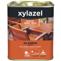 Aceite para Teca Xylazel