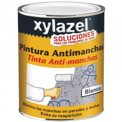 Pintura Antimanchas Mate Xylazel