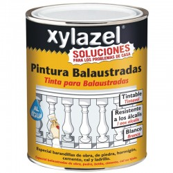 Pintura para Balaustradas Xylazel