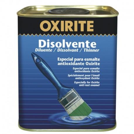 Disolvente Oxirite Xylazel