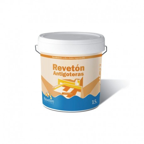 Revestimiento Impermeable Reveton Antigoteras