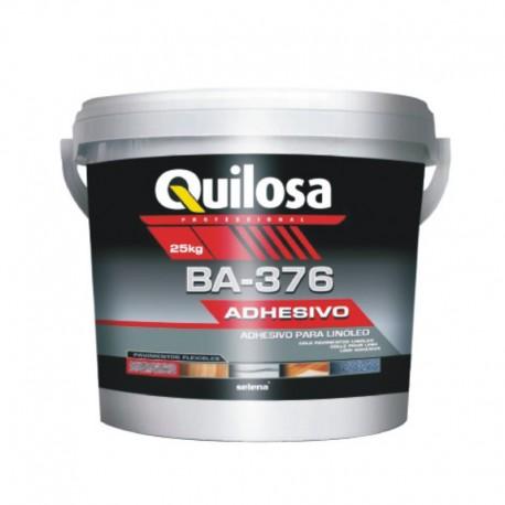 Adhesivo para Pavimentos BA-376 Quilosa