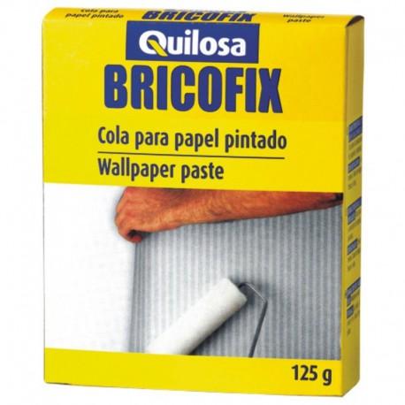 Adhesivo para Papel Pintado Bricofix Quilosa