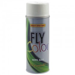 Spray Fly Color Esmalte Sintetico Brillante