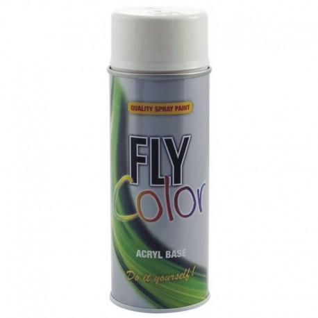 Spray Fly Color Esmalte Sintetico Brillante