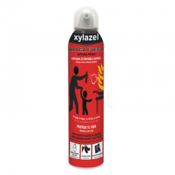 Spray Xylazel Apaga Fuego