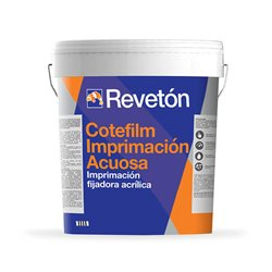 Cotefilm Imprimacion Acuosa Reveton