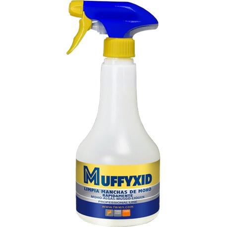 Limpiador de Moho Muffyxid Faren