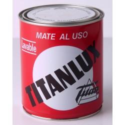 Pintura Titanlux Mate al Uso