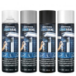 Spray Sellador Fugas y Grietas Rust-Oleum LeakSeal