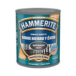 Esmalte Antioxidante Hammerite Satinado