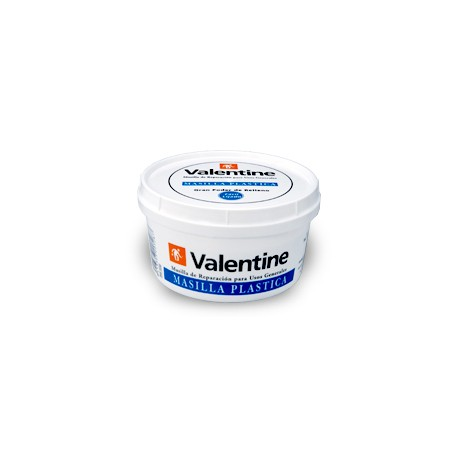 Masilla Plastica Valentine