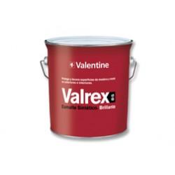 Esmalte Sintetico Valrex Brillante