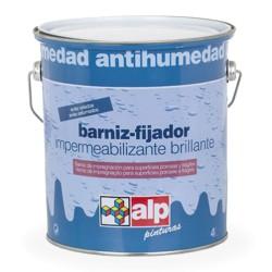 Barniz Fijador Impermeabilizante Alp