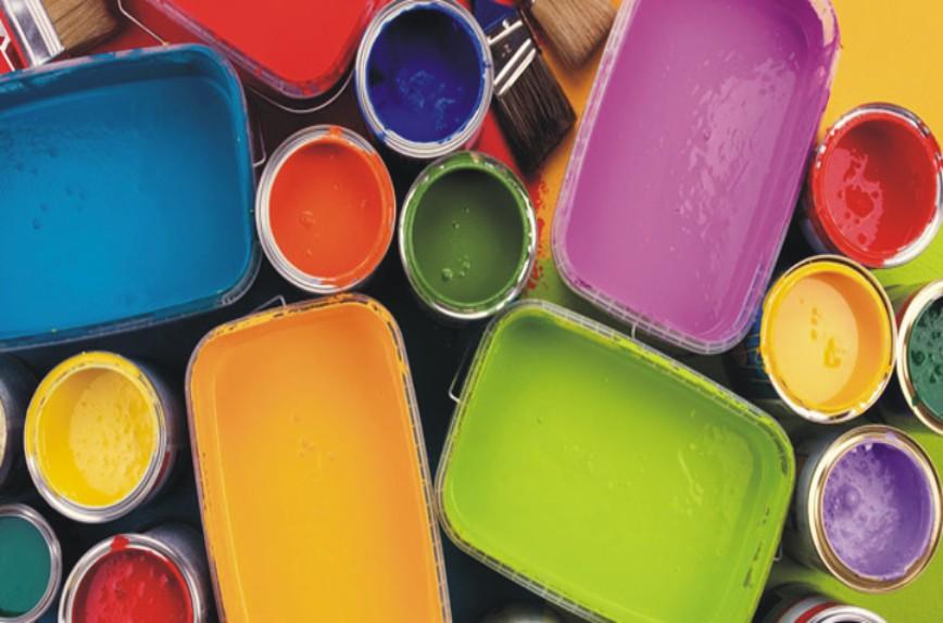 Consejos para guardar y conservar pintura sobrante.