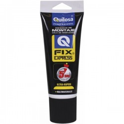 Adhesivo de Montaje Fix Express Quilosa