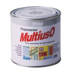 Imprimacion Multiusos Titan