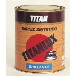 Barniz Sintetico Brillante Titanlux