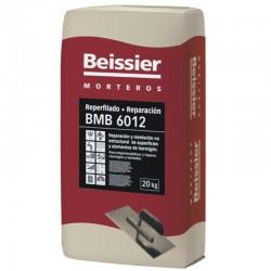 Mortero Reperfilado Reparacion BMB 6012 Beissier