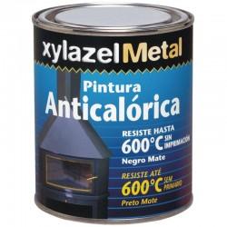 Pintura Anticalorica Xylazel 600ºC