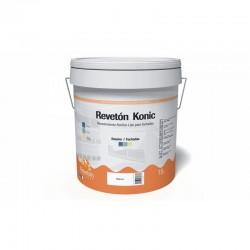 Revestimiento Fachadas Mate Reveton Konic