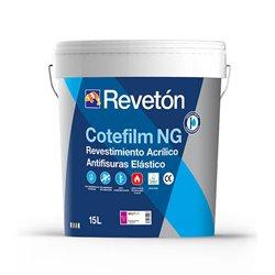 Revestimiento Elastico Mate Reveton Cotefilm NG Liso