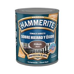 Esmalte Antioxidante Hammerite Forja