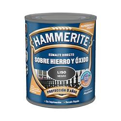 Esmalte Antioxidante Hammerite Liso Brillante
