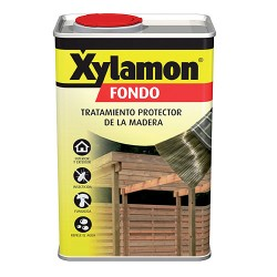 Fondo Protector de Madera Xylamon Fondo Plus