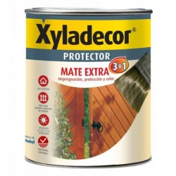 Xyladecor Protector Mate Extra 3 en 1