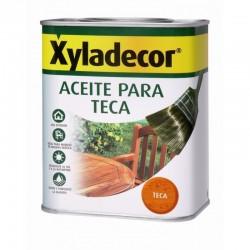 Aceite para Teca Xyladecor