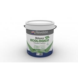 Pintura Plastica Mate Ecologica Reveton Novex